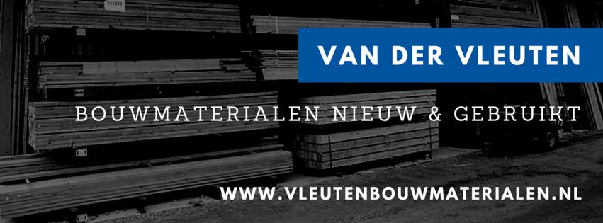 Bouwmaterialen Eindhoven